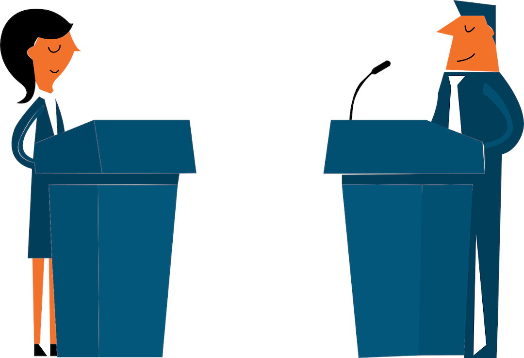 Candidates Debating